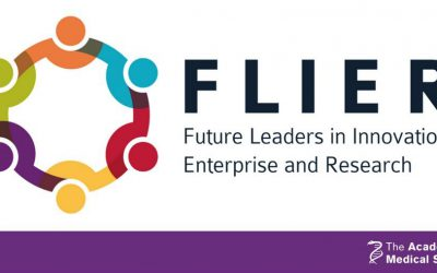 Developing future life sciences leaders